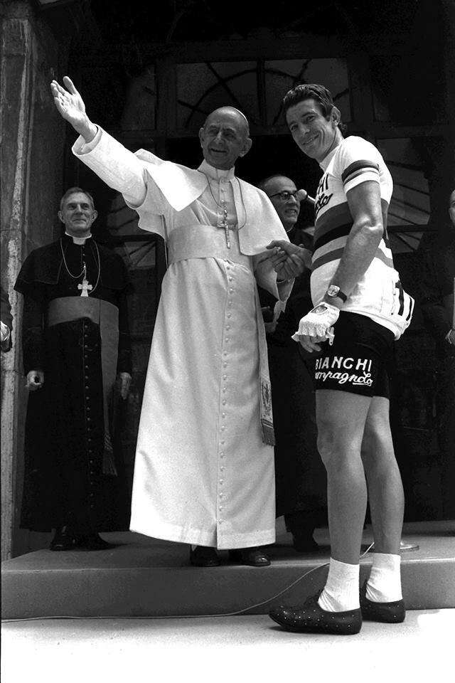 Paul_VI_Gimondi_16Mai1974